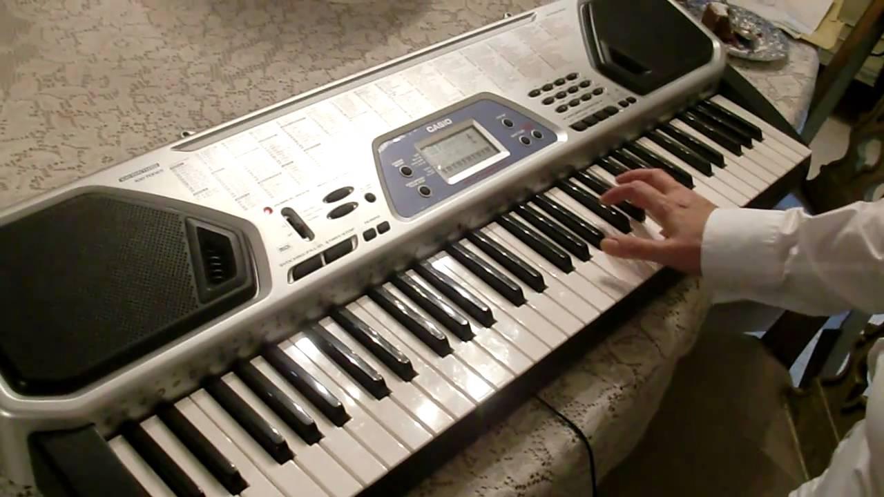 teclado casio ctk 481 36 youtube rh youtube com Casio Ctk 511 Keyboard Casio CTK -700 Keyboard