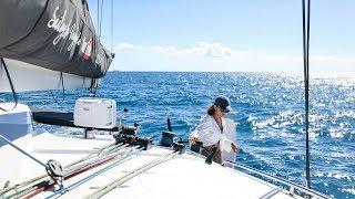 A Solo Mission iฑ Paradise (Sailing La Vagabonde) Ep. 142