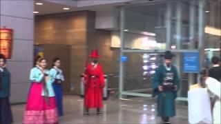 Jižní Korea 2014