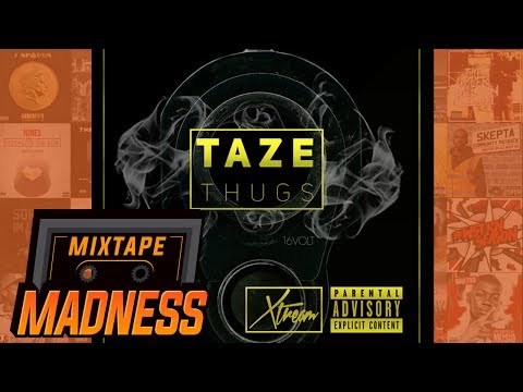 Taze (SMG) - Thugs (MM Exclusive) | @MixtapeMadness