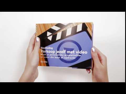 Handleiding - Verkoop jezelf met video