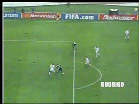 Corinthians 2x2 Real Madrid Mundial Fifa 2000