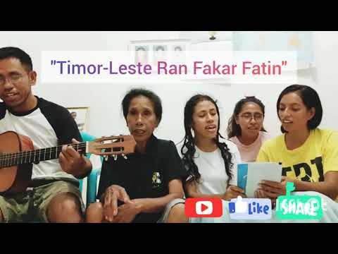 """""""Timor-Leste Ran Fakar Fatin"""" East Timor the land of bloodshed"""