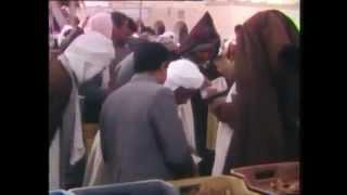 29 décembre 1983: Émeute du pain en Tunisie
