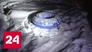 Ватрушки-убийцы: тюбинги могут быть опасны для жизни - Россия 24