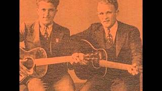 The Callahan Brothers - Katie Dear (Silver Dagger)