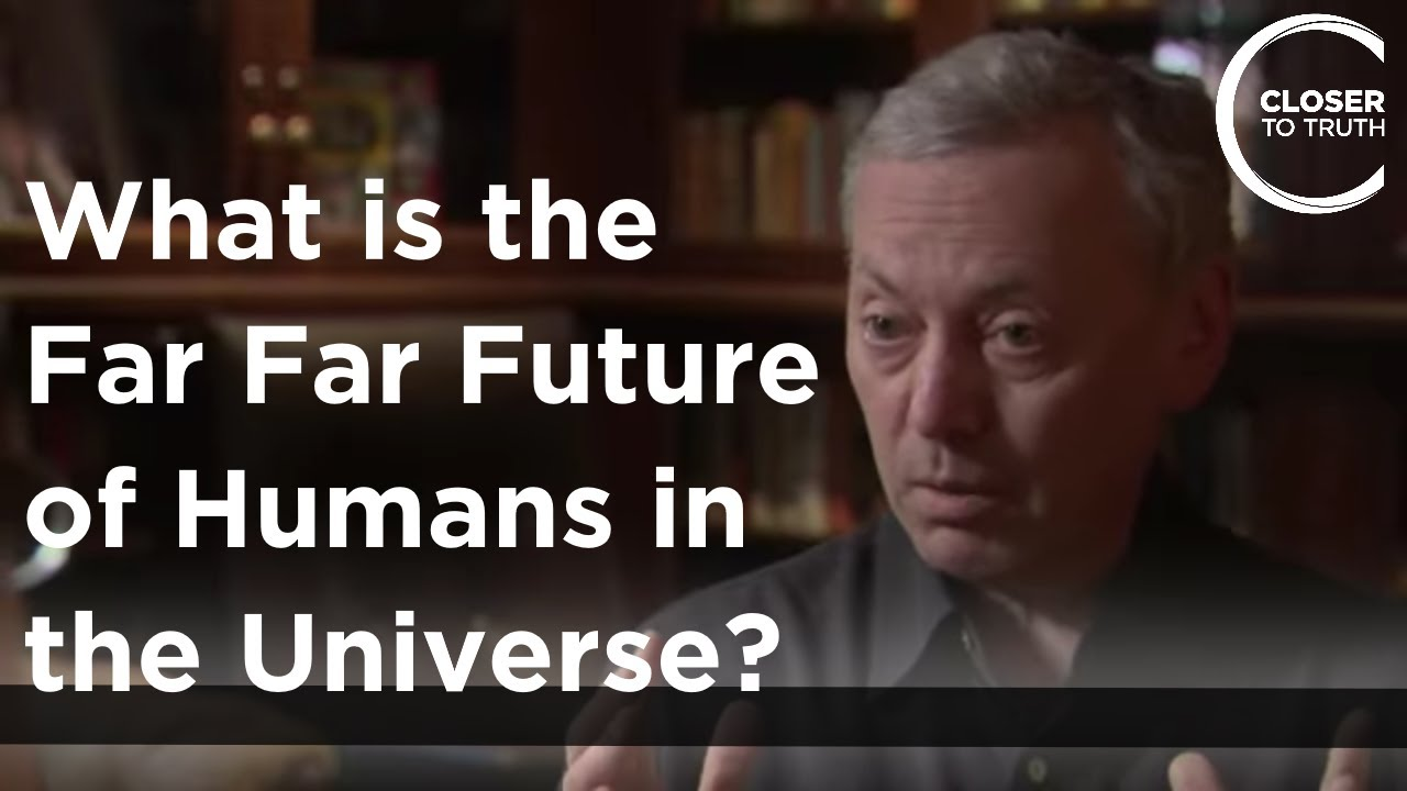 Alexander Vilenkin - What is the Far Far Future of Humans in the Universe?