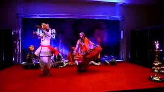 Indian Folk Music and Dance