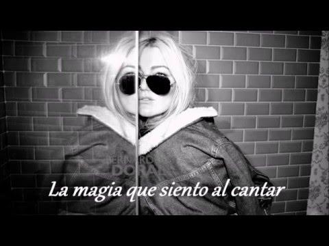 Amaia Montero Cuando Canto Letra