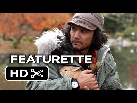 Kumiko, the Treasure Hunter Featurette - Getting Pivotal (2015) - Rinko Kikuchi Drama HD