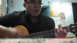 Sway ( Ngày đầu biết chơi guitar )