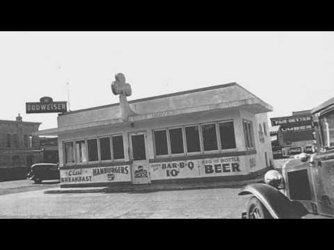 1920s Transportation