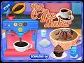 Fun Baby Games - My Cafe - Hot Coffee Maker Game Kids Game Trailer by Crazyplex LLC