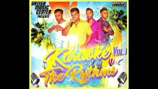 Sarenga Teri Yaade Mein - Karaoke The Rythms Vol.1