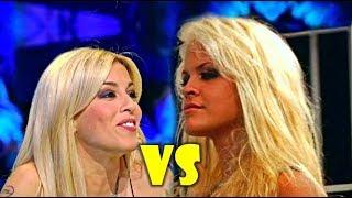 Oriana Marzoli vs Ylenia Padilla