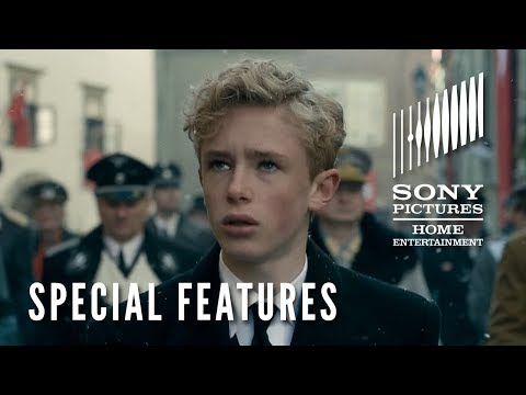"""THE CROWN: SEASON TWO """"Fact Or Fiction - Nazi Connection"""" Now on Blu-ray!"""