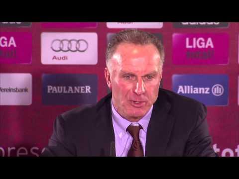 Pep Guardiola  join Bayern Munchen