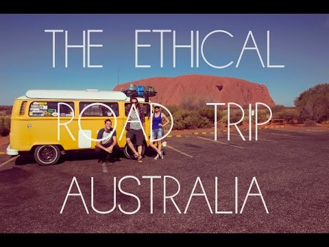 The Ethical Road Trip AUSTRALIA