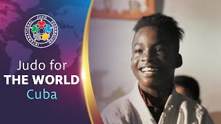 Judo For The World - BRAZIL  #judoroadtorio