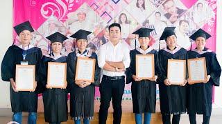 Học Pha Chế Chuyên Nghiệp Tại Rosa Biên Hòa - Đồng Nai