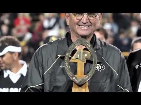 The Legacy of Colorado Coaching Legend Bill McCartney