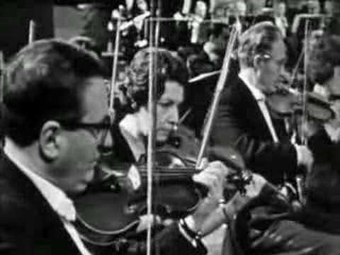 Poulenc Two Piano Concerto Third Movement