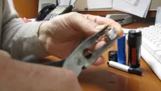 Bulldog Laser Mod Ecig Battery Conversion Kit Cheap And Easy