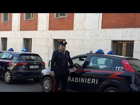 Ndrangheta operazione Monopoli Arrestati 4 imprenditori a Reggio Calabria