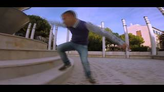 BBOY ALEX-Introducing Video- TheCave.