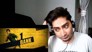 Bank Chor Movie Trailer Reviews and Reactions