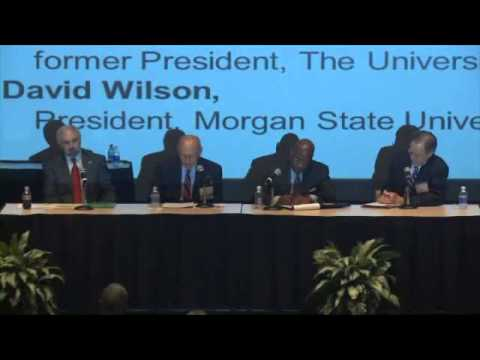 Presidential Leadership Panel