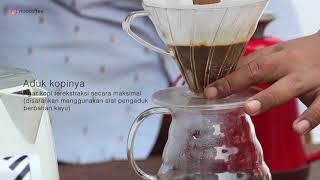 Kopi Arabika GAYO WINE Specialty Coffee 500gr