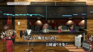 任天堂 Wii Uソフト Wii カラオケ U MajiでKoiする5秒前 広末涼子 Wii ...