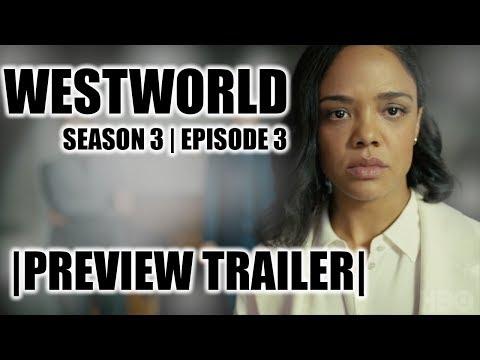 Westworld Season 3 | Episode 3 Preview