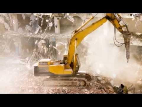Malaysian Demolition Code of Practice Visualization