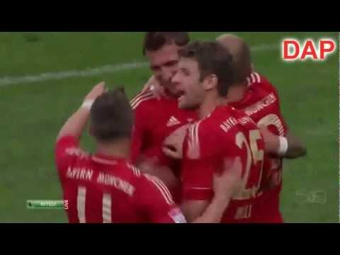 FC Bayern München - Stern des Südens