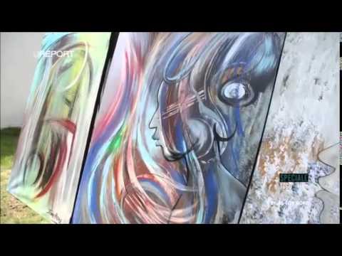 Jimi Hope: l'âme artistique du Togo