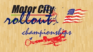 2017 Motor City Rollout