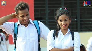 Nagpuri HD Dance Video || Kya Banogi Meri Girlfriend || क्या बनोगी मेरी गर्लफ्रैंड || Sadri Popcorn