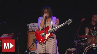 Alabama Shakes - Worryin Blues | Live in Sydney | Moshcam