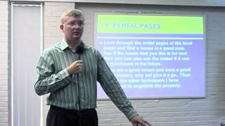 The Property King-Sean Summerville Rental Pages to Buy Property No Money Down Part 18
