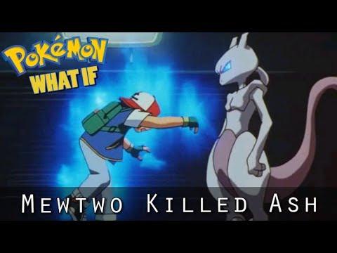 Mewtwo found dead