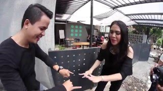 Barsena Bestandhi - Another You (Brian McKnight cover) in Monsterfe x Mirage: ALL ACCESS
