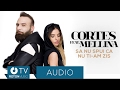 Cortes feat.  Mellina - Sa nu spui ca nu ti-am zis (Official Audio)