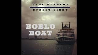 Boblo Boat Remix - Page Kennedy Feat. STREET LIGHT