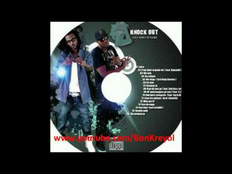 Boutey Anle- K-Libr Ft. Ouragan