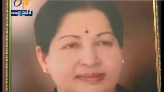 Jayalalithaa's Death | Madras HC Tells Tamil Nadu To File Reply On Petition Seeking Probe Into Ma