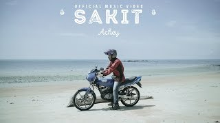 Download 🔴 ACHEY - Sakit (Official Music Video)