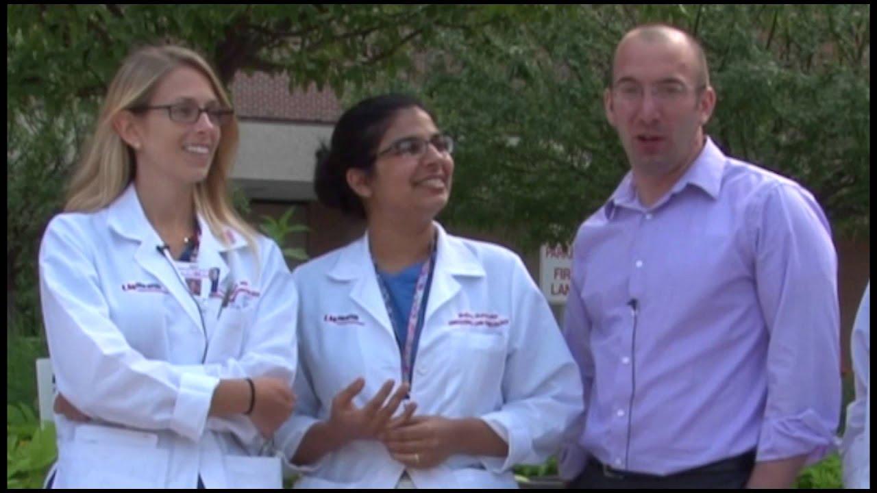Residency Program - UW Obstetrics and Gynecology Madison WI