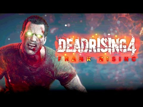 Dead Rising 4: Frank Rising DLC - Gameplay Walkthrough Xbox One